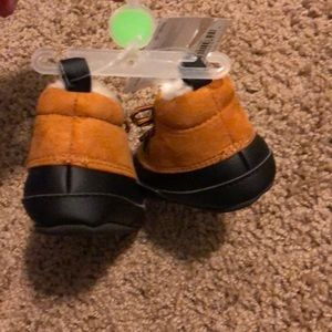 Carter's Shoes - Baby boots